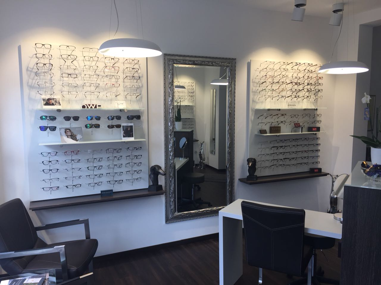 Optik Bartels Essen